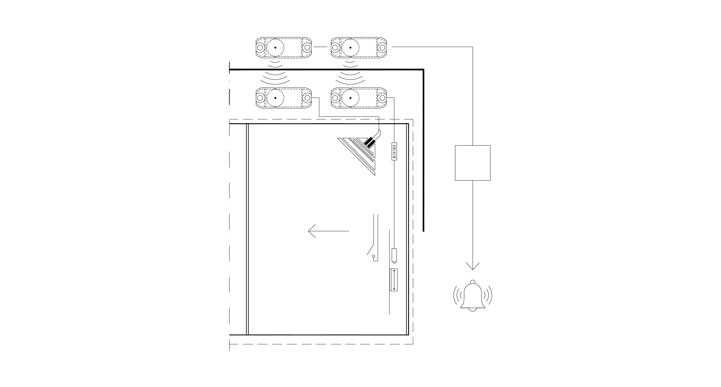 Technical Drawing Sky Frame Guard.png 2362x1268 Q90 Subsampling 2